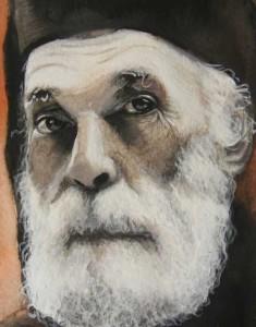 pictura-Nicolae-Steinhardt-002-768x1024